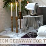 Campaign Getaway for Two