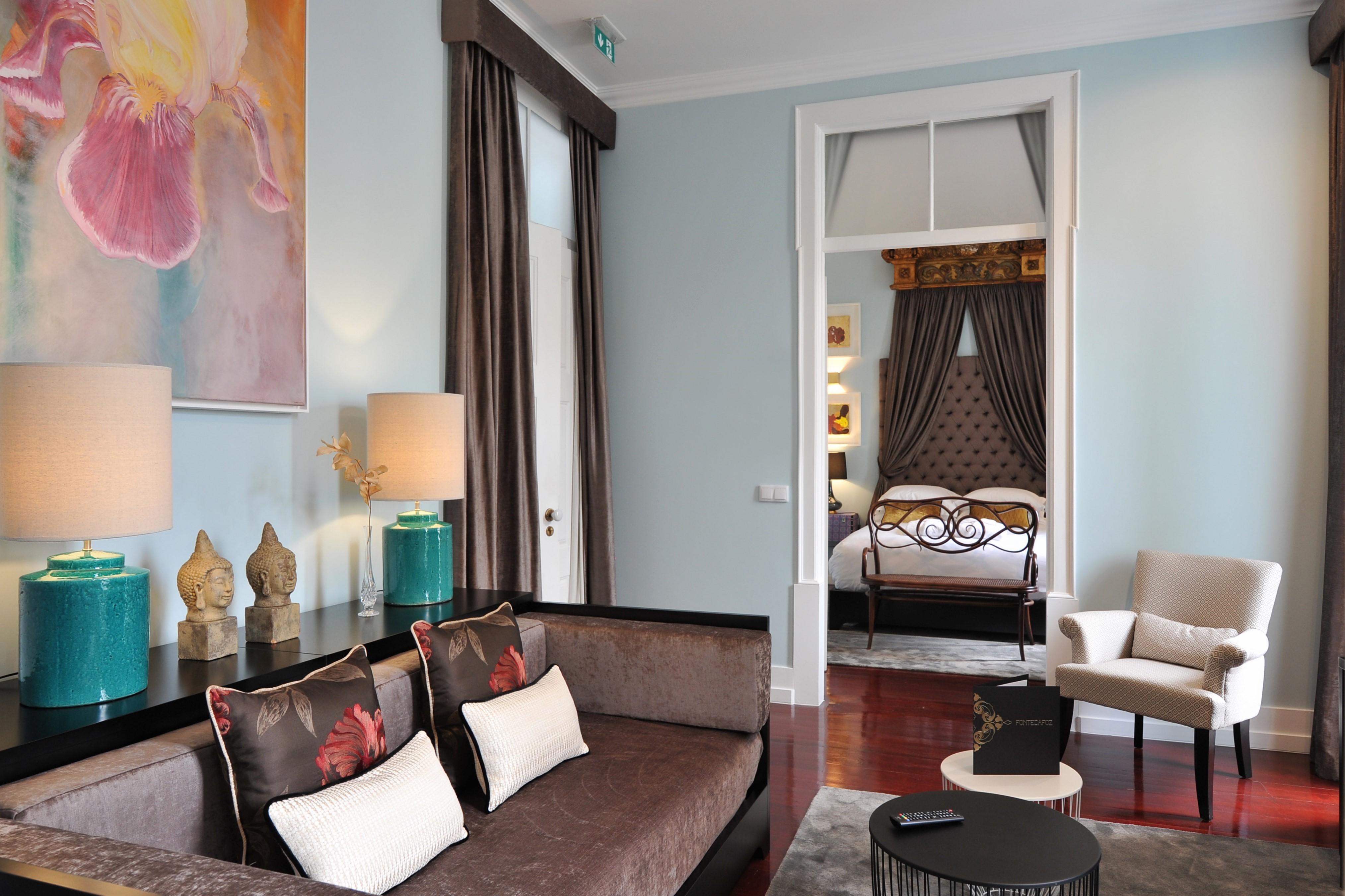 Suite Elegante