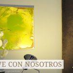 """Campaña """"Reserve Con Nosotros"""""""